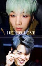 Hello love -Pjm+Myg《Texting》 by isabellarabsil