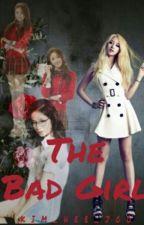 The Bad Girl by Kim_Hee_Joo