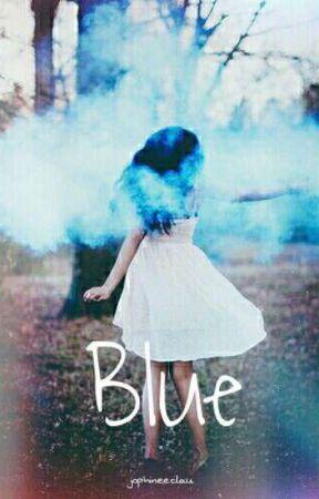 Blue by jophineeclau