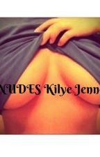 NUDES Kilye Jenner ♡ by Angellove2344
