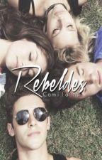 Rebeldes | Soy Luna | by intoyouidols