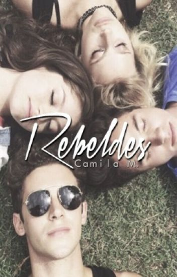 Rebeldes | Soy Luna |