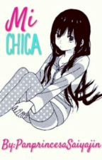Mi Chica ||Trupan|| by PanprincesaSaiyajin