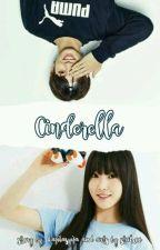 신데렐라  || Cinderella [Yukook] [COMPLETED] by kafilasyifa