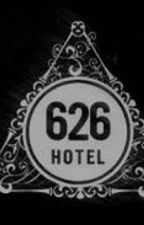 Hotel 626 by anonymous329