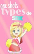 Shingeky no kyojin- One Shots Y Type's  by aki_blouredmix15