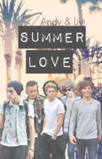 Summer Love - A One Direction Fanfiction by pizzabiebur