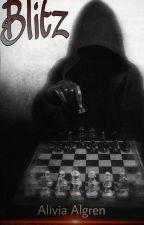 Blitz (Book 2) by aliviaalgren