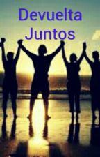 Devuelta Juntos (Zodiaco) by kiaradiaz2017