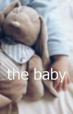 the baby// Mpreg!ziam by princessleex