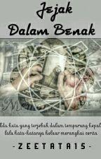 Jejak Dalam Benak by zeetata15