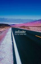 INFINITE [MEET MY OCs] by queenhales