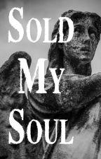 Sold My Soul    Frerard by MariaCReis