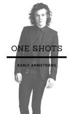 Harry Styles one shots by KarlyArmstrong