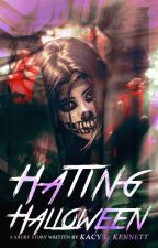 Hating Halloween ➽ COMPLETE by sad_masquerade