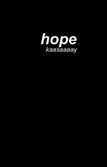 Hope ➭ j.d