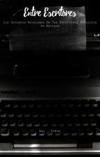 Entre Escritores by __leena