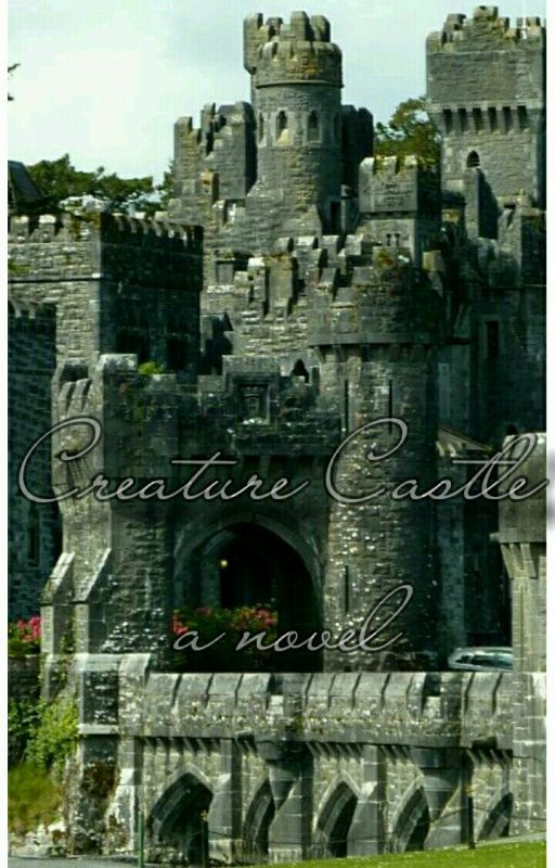Creature Castle  by themarionette1776