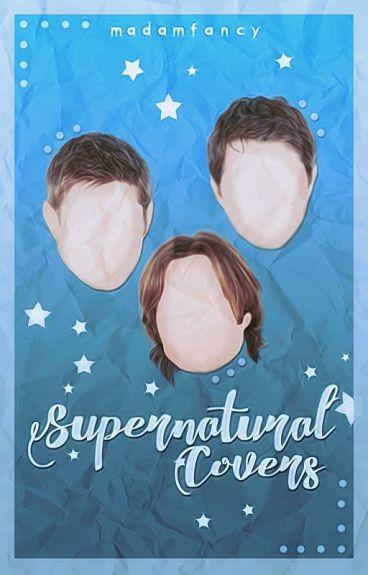 Supernatural covers »CERRADO