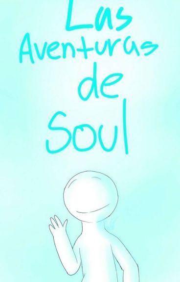 Las Aventuras de Soul | Undertale