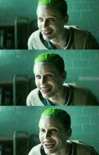 ✖Amor dañino✖ (Joker y tú)  by RenHouse