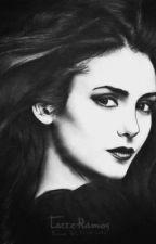 Half  Witch / Half  Vampire by ElizabethRedin