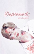 •Depressed• [Yoonmin] by carogurr