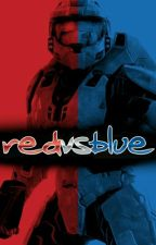 Red vs Blue x Reader Lemons by Garnat2001