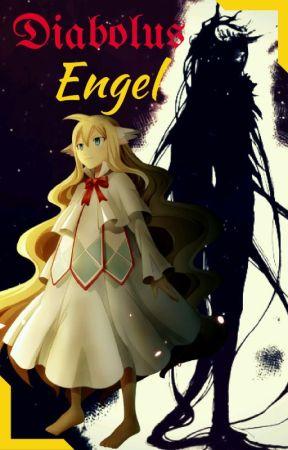 Diabolus Engel by PandoraActor