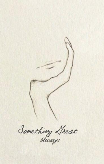 Something Great [Jackson Avery]
