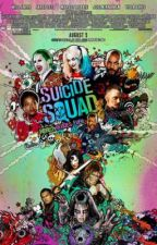 Suicide Squad Preferences  by fruitygalaxies
