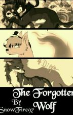 the forgotten wolf a billdip story by snowfire97