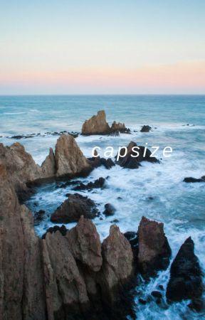 capsize // durm by eriksdurms