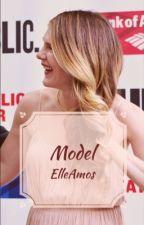 Model||Raulson+TA by ElleAmos
