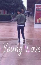 Young Love || D.G by stilinski-byers