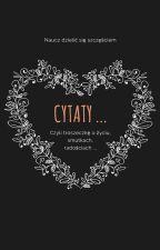 Cytaty ... by Milciaa_15