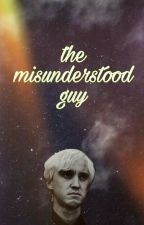 The Misunderstood Guy by pauli_003