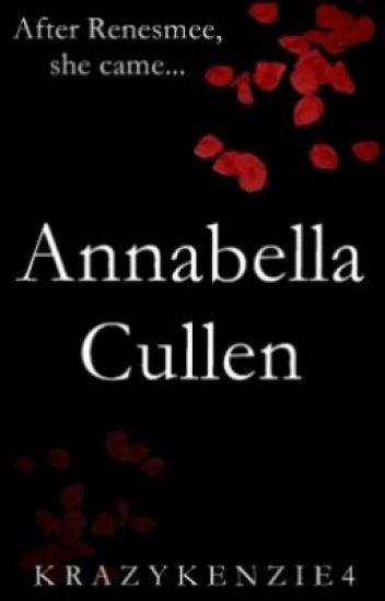Annabella Cullen