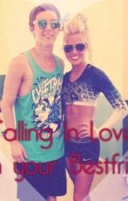 Falling in love with you best friend ( Matt smith and jamie andries fanfic) by miccxxxx