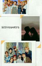 NCT DREAM BodyGuard's by unicorn_Lays