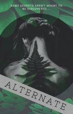 Alternate (Book One) by kaymarie687