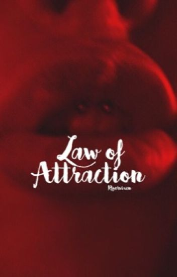 LAW OF ATTRACTION ↠ JAKE FITZGERALD