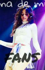 Una De Mis Fans (Camila Cabello Y Tu) by Viooleta2
