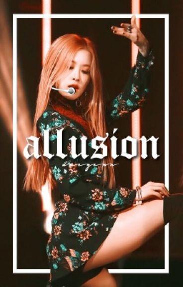 Allusion ; gg af [closed]