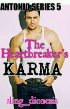 (AS #5) The Heartbreaker's Karma by aling_dionesia