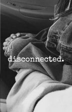 disconnected x cth | CZ | by sidneydoyle