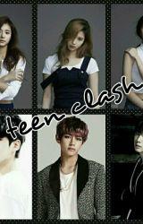 Teen Clash by dannakook
