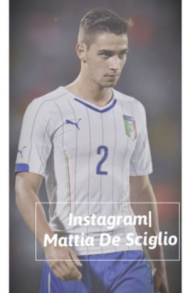 Instagram// Mattia De Sciglio
