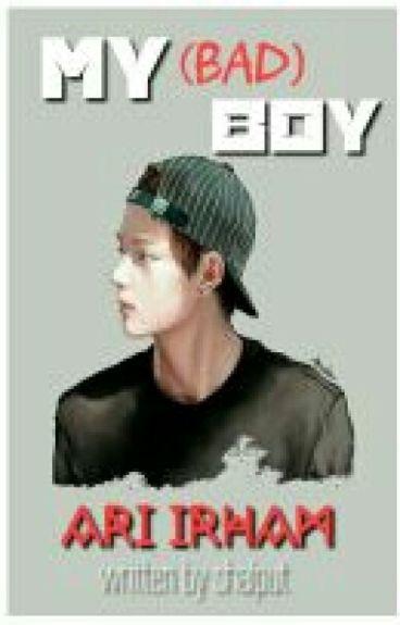MY (bad) BOY // Ariirham