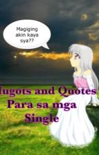 Hugot ng single by White_cookie